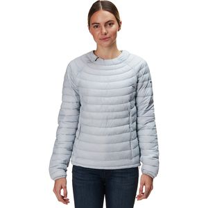 Columbia Powder Pass Pullover Insulated Jacket - Women's