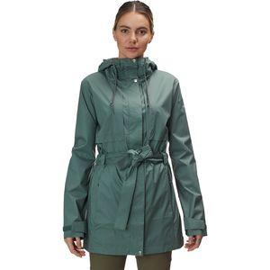 4c26c2c54a8 Columbia Pardon My Trench Rain Jacket - Women s
