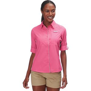 Columbia Ultimate Catch Zero II Long-Sleeve Shirt - Women's