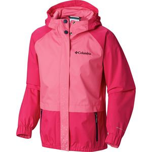 Columbia Splash S'More Jacket - Girls'