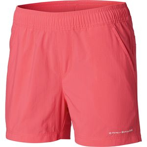 Columbia Backcast Short - Girls'