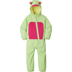 Columbia Kitteribbit Rain Suit - Toddler Girls'