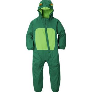 Columbia Kitteribbit Rain Suit - Toddler Boys'