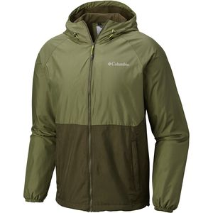Columbia Spire Heights Jacket - Men's