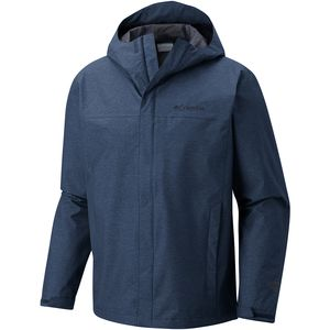 Columbia Diablo Creek Rain Shell - Men's