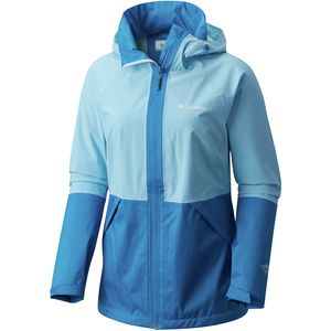 Columbia Evolution Valley Jacket - Women's