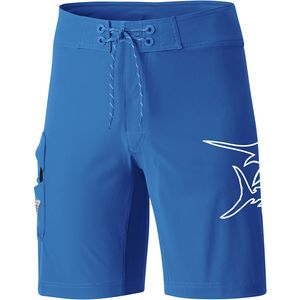 Columbia PFG Fish Series Boardshort - Men's