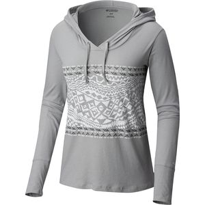 Columbia Sandy River Wave Hoodie - Women's