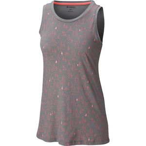 Columbia Summiteer Tank Top - Women's