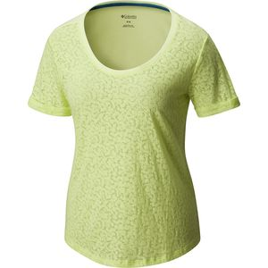 Columbia Sandy River T-Shirt - Women's