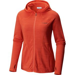 Columbia Feather Brush Full-Zip Fleece Jacket - Women's