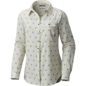 Columbia Bryce Canyon Stretch Shirt - Women's