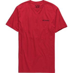 Columbia Afton Short-Sleeve T-Shirt - Men's