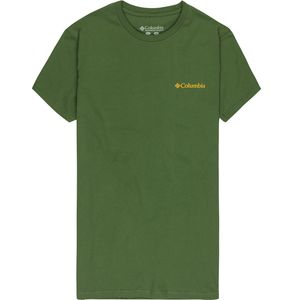 Columbia Phoenix Short-Sleeve T-Shirt - Men's