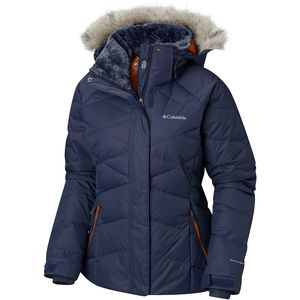 Columbia Lay D Down II Insulated Jacket - Women's