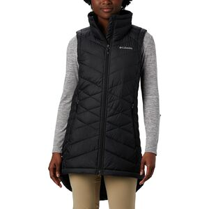 Columbia Heavenly Long Vest - Women's