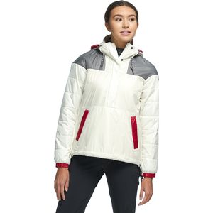 Columbia Lodge Pullover Insulated Jacket - Women's