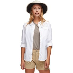 Columbia Silver Ridge 2.0 Long-Sleeve Shirt - Women's