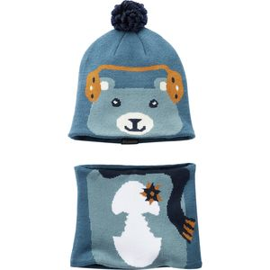Columbia Snow More Hat and Neck Gaiter Set - Kids'