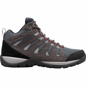 Columbia Redmond V2 Mid WP Hiking Boot - Men's