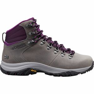 Columbia 100MW Titanium Outdry Hiking Boot - Women's