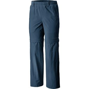 Columbia Backcast Convertible Pants - Boys'
