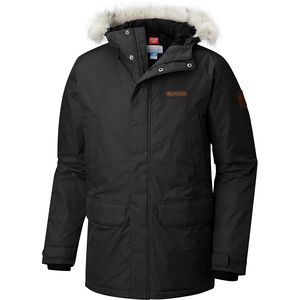 Columbia Penn's Creek Parka - Men's
