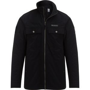 Columbia Wheeler Lodge Jacket - Men's