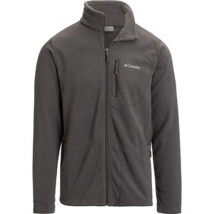 Columbia Birch Basin Full-Zip Fleece Jacket - Men's