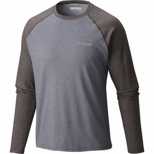 Columbia Thistletown Park Raglen Long-Sleeve Shirt - Men's