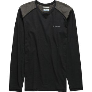 Columbia Tryon Creek Long-Sleeve Shirt - Men's