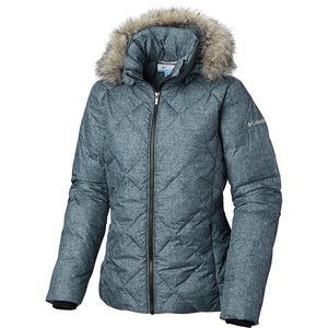 Columbia Icy Heights II Down Jacket - Women's