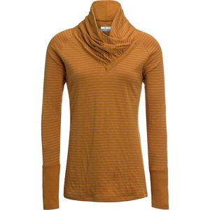 Columbia Silver Falls Long-Sleeve Top - Women's