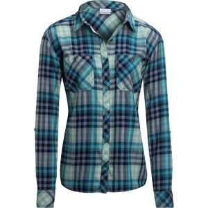 Columbia Wildscape Flannel Shirt - Women's