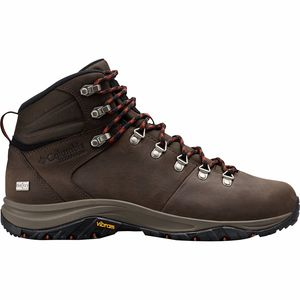 Columbia 100MW Titanium Outdry Hiking Boot - Men's