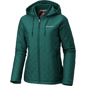 Columbia Dualistic II Hooded Insulated Jacket - Women's