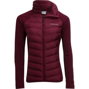 Columbia Crestwood Village Hybrid Insulated Jacket - Women's