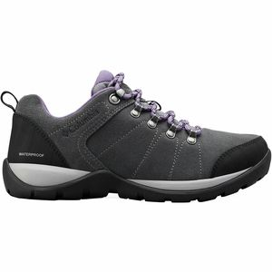 Columbia Fire Venture S II WP Hiking Shoe - Women's