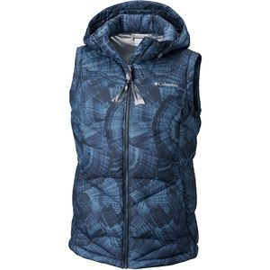 Columbia Pike Lake Hooded Vest - Women's