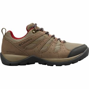 Columbia Redmond V2 WP Hiking Shoe - Women's