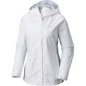 Columbia Grey Skies Jacket - Women's