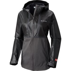 Columbia Outdry Explorer Hybrid Jacket - Women's