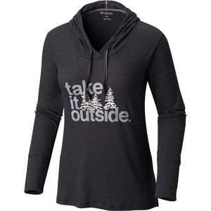 Columbia Outdoor Elements Hoodie - Women's