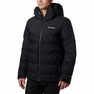 Columbia Wild Card Down Jacket - Men's