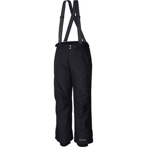 Columbia Bugaboo Omni-Heat Suspender Pant - Men's