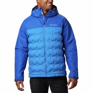 Columbia Grand Trek Down Jacket - Men's
