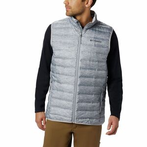 Columbia Lake 22 Down Vest - Men's