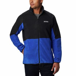 Columbia Basin Trail Full-Zip Fleece Jacket - Men's