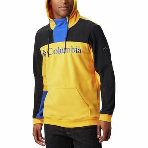 Columbia Lodge Fleece Pullover Hoodie - Men's