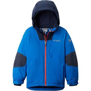 Columbia Rad To The Bone II Stretch Jacket - Boys'